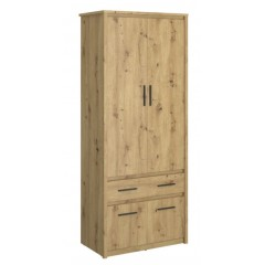 AYSON шафа 4d1s дуб artisan