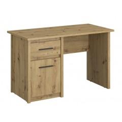 AYSON стіл письмовий 1d1s/120 дуб artisan