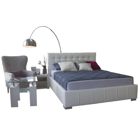 Ліжко DANIEL 180