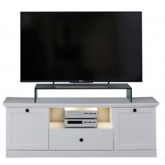 BRANDSON шафка ТВ 2d1s/140 білий