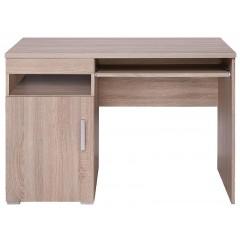 DAMIS стіл письмовий 1d1s/110 дуб sonoma