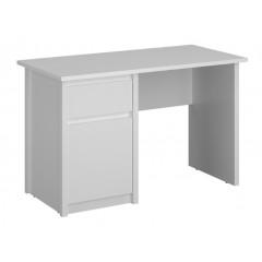 ERDEN стіл письмовий 1d1s/120 білий