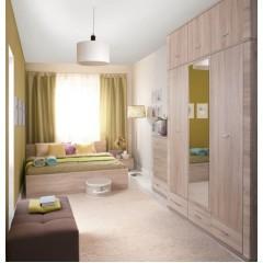 GRESS комплект Спальня 2