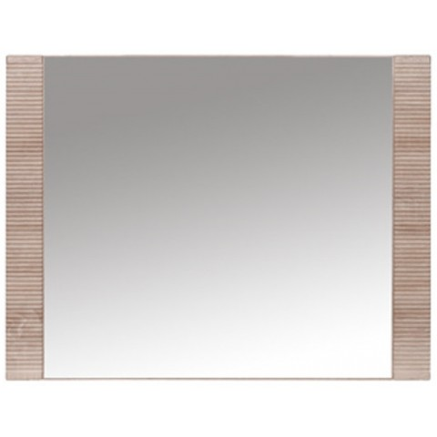 GRESS зеркало 90 дуб sonoma