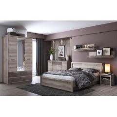 JAZZ комплект Спальня 1