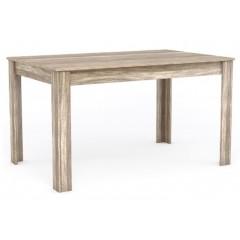 MULATTO стіл розсувний 135/184 дуб canyon