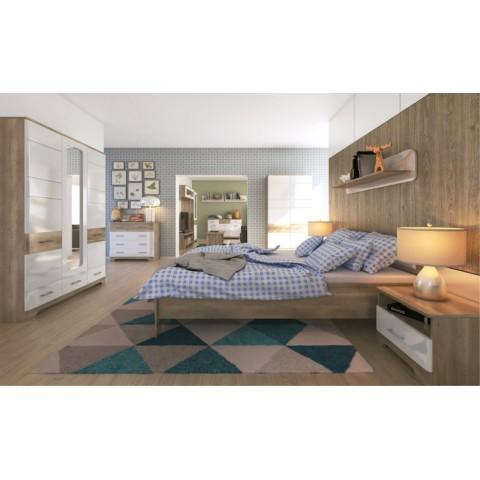 MULATTO комплект Спальня 1