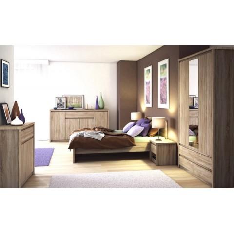 NORTON комплект Спальня 1