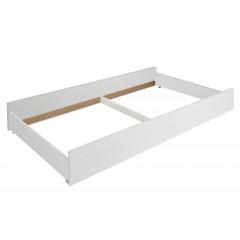 OLE шухляда ліжка 90 білий